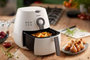 Philips Airfryer Daily Collection HD9216/80