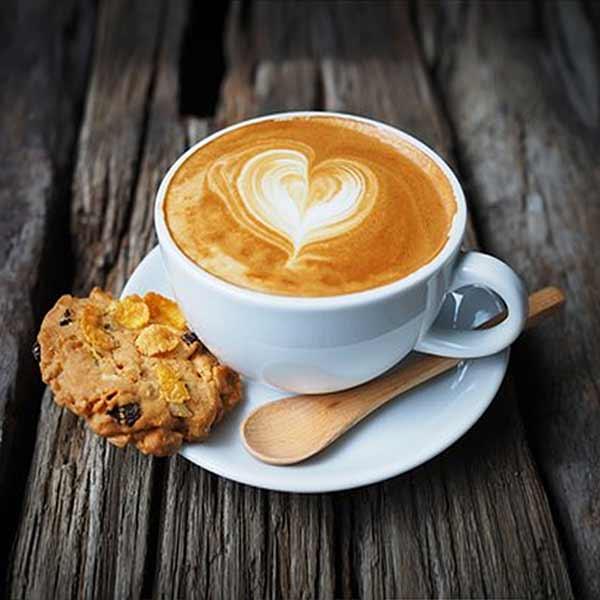Cappuccino perfetto a casa (il segreto è il montalatte)