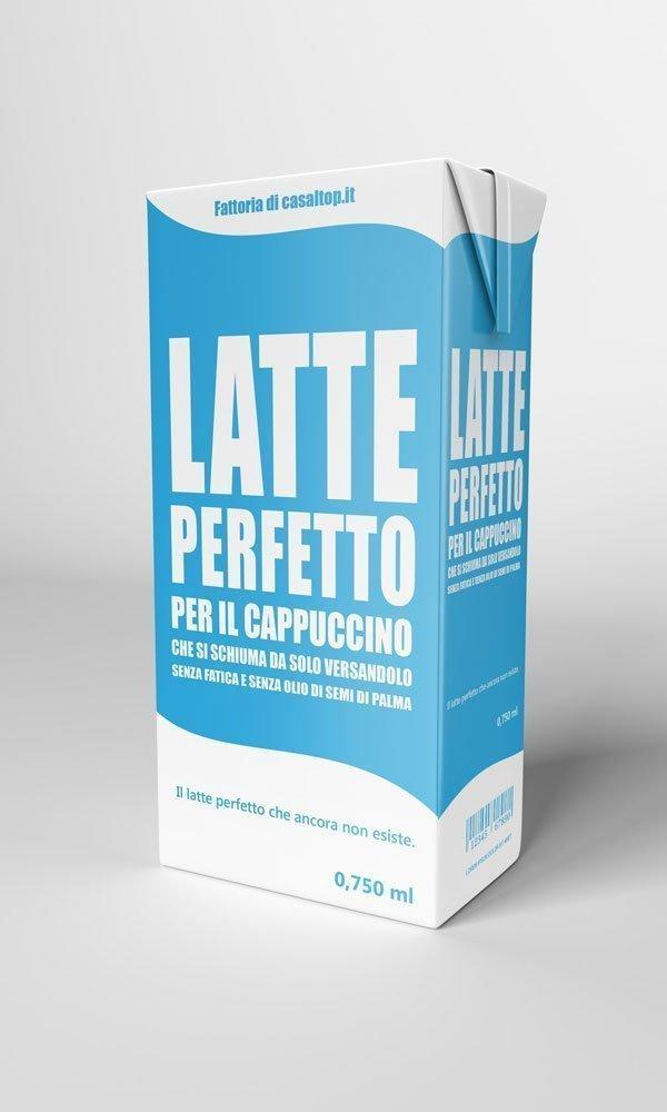 latte-perfetto