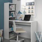 scrivania_salvaspazio_con libreria