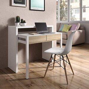 scrivania salvaspazio estraibile