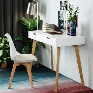 scrivania soggiorno moderno